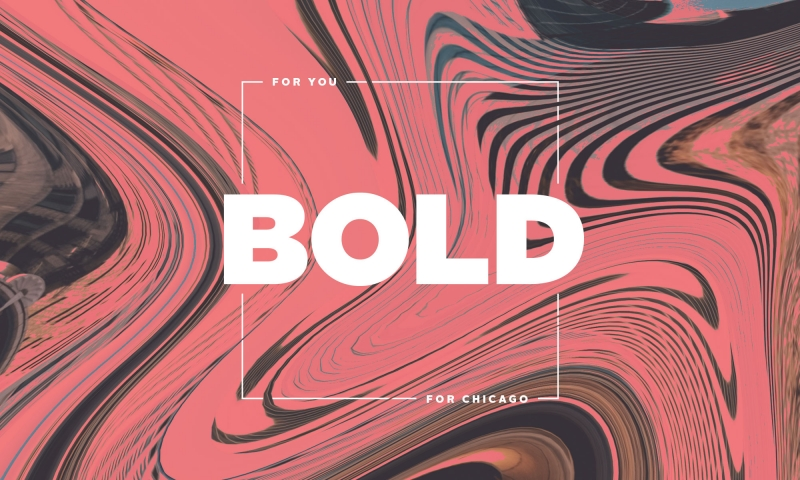 Everyday Bold | AIGA Chicago