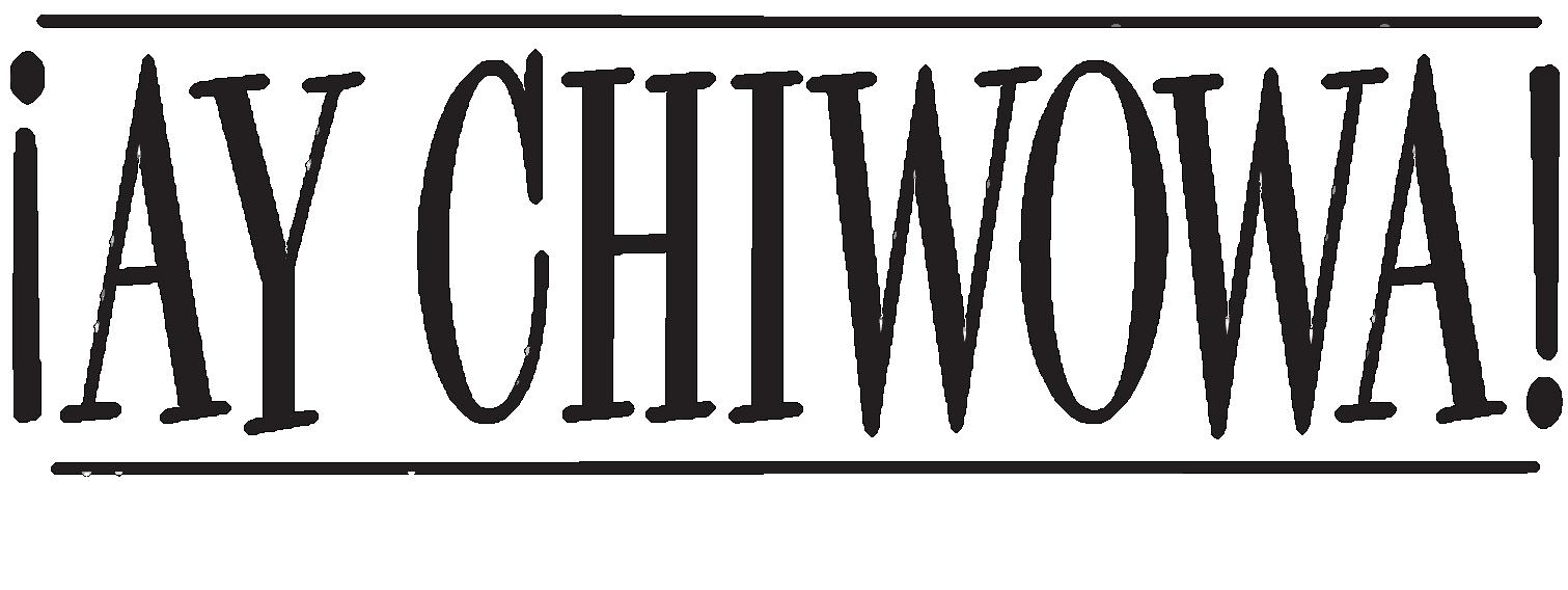 Ay Chiwowa logo