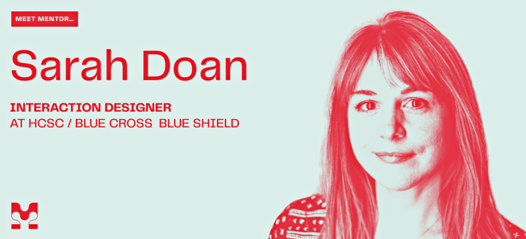 Sarah Doan