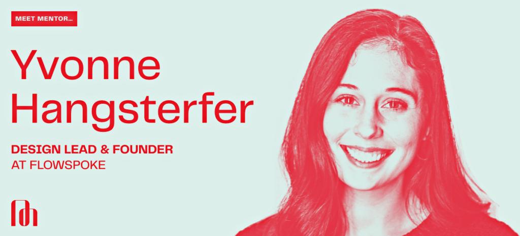 Yvonne Hangsterfer
